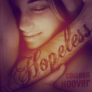 Hopeless by Coleen Hoover